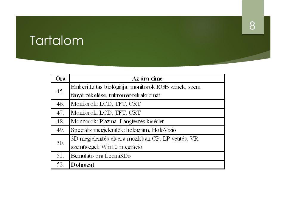Operációs rendszerek kezelése 3. rendszerkezelés 59 Forrás: