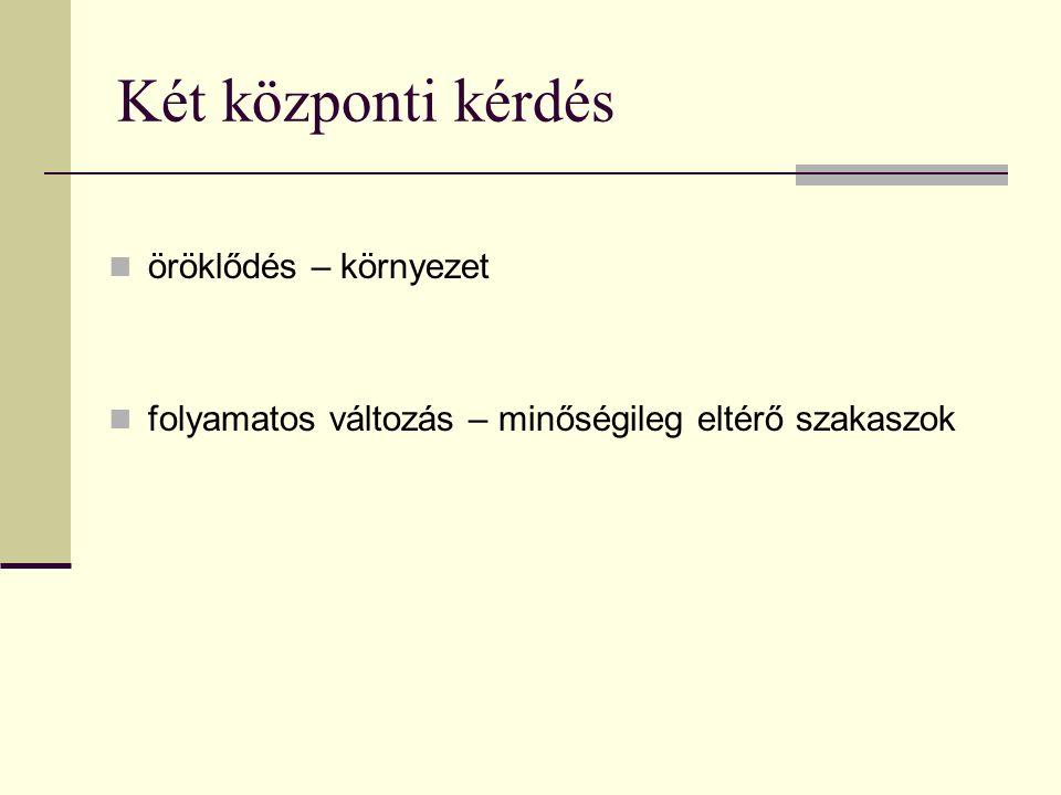 Hallás Forrás: http://mek.oszk.hu