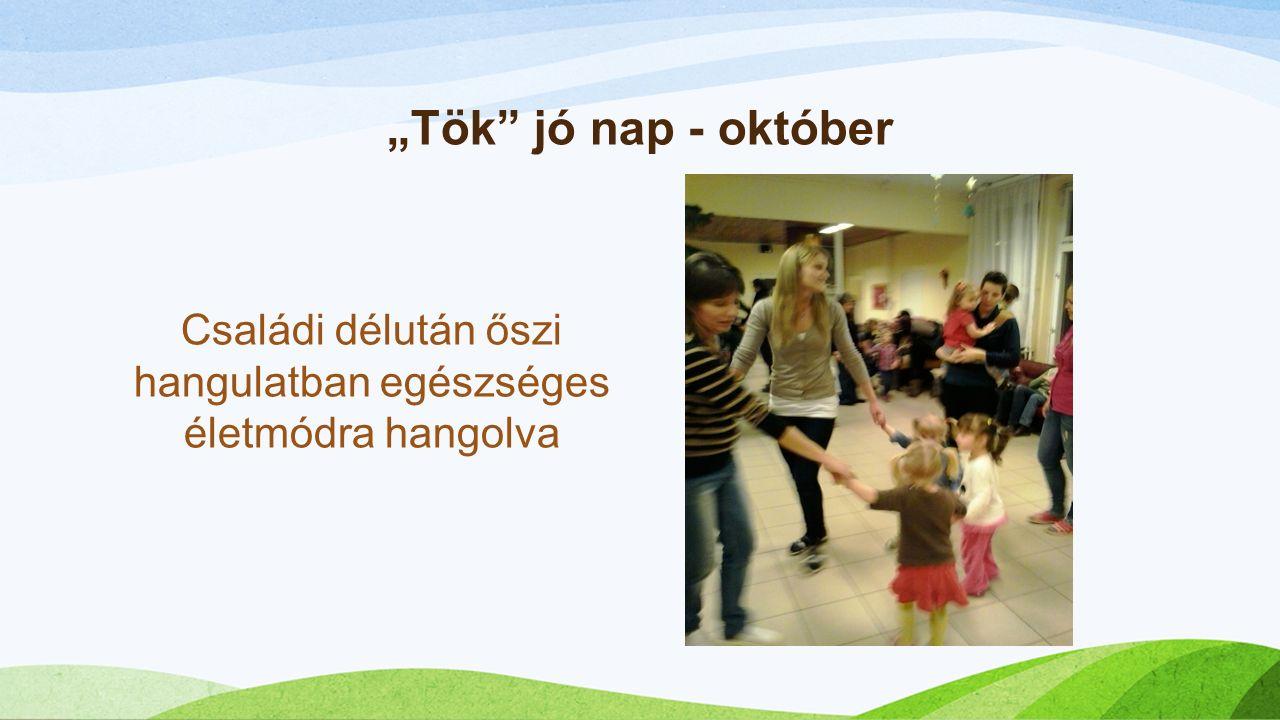 Kerület napja és Márton-napi mulatság November 11.