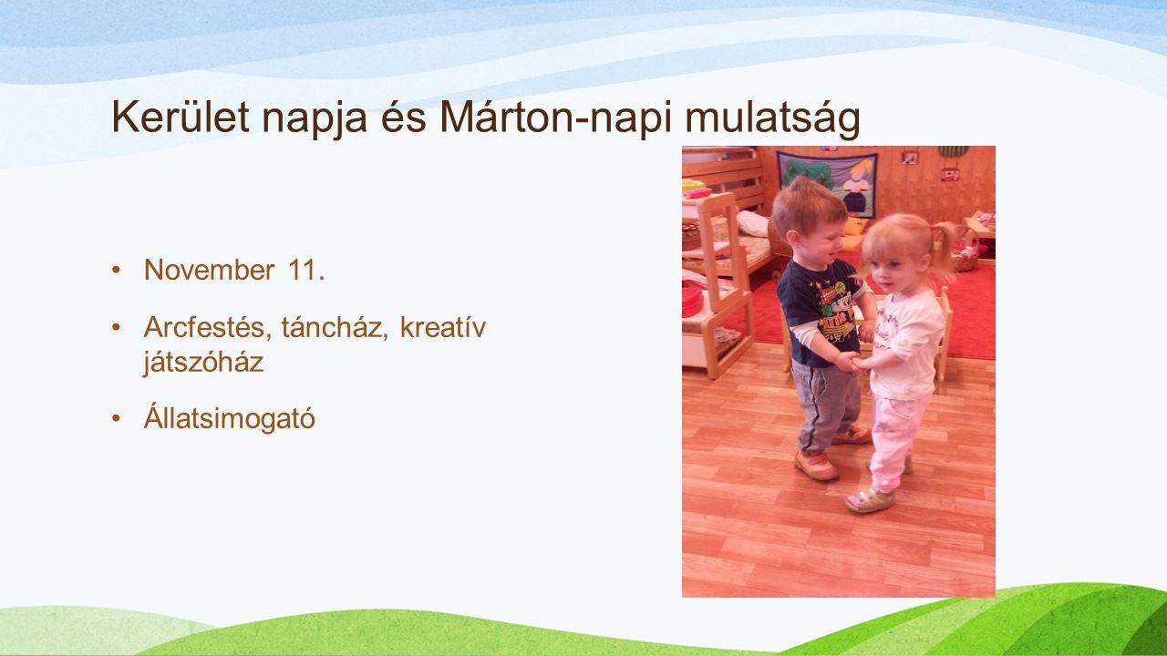 Gyermeknapi palacsinta party (06.10.)