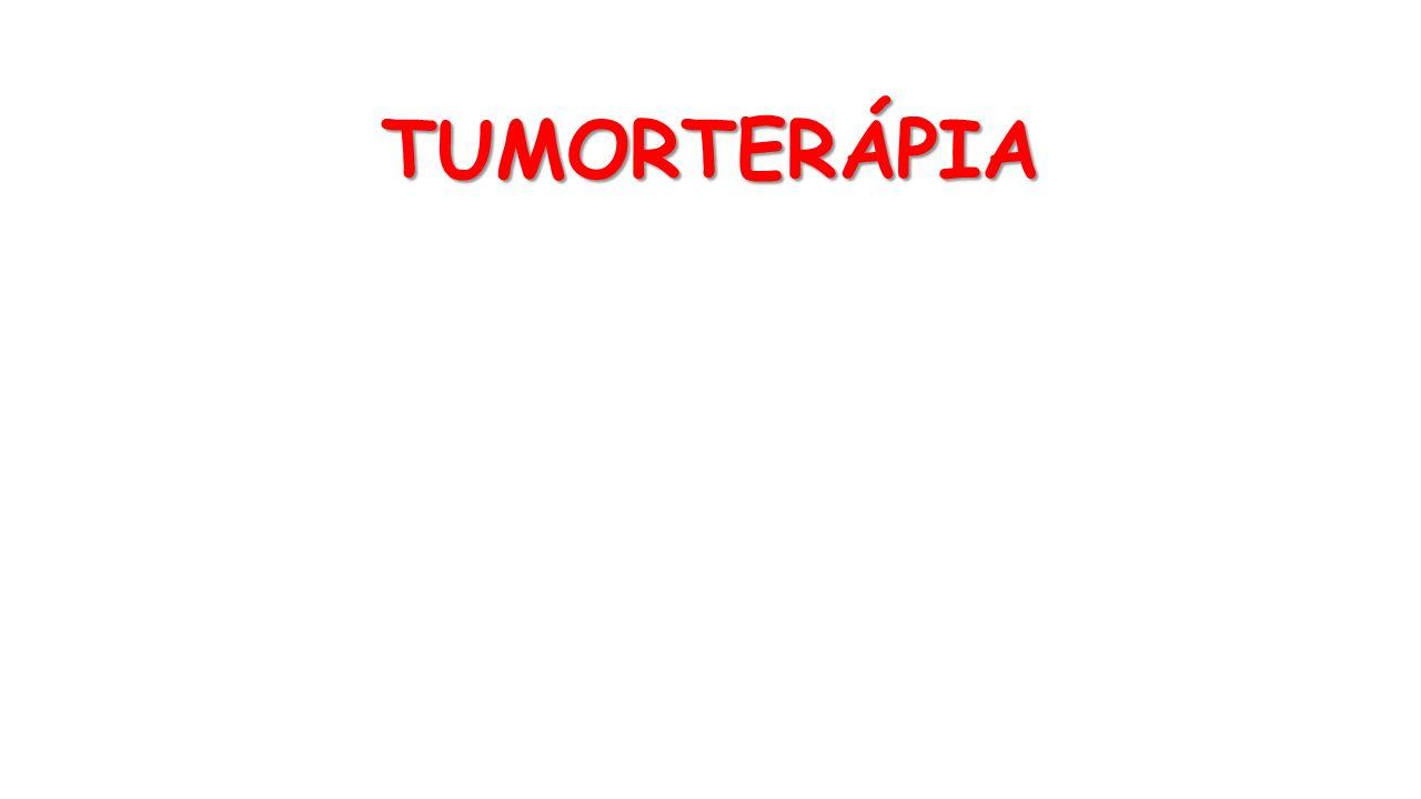 TUMORTERÁPIA