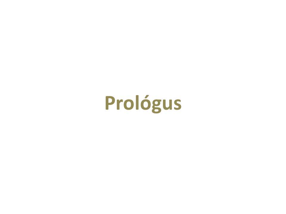 Prológus