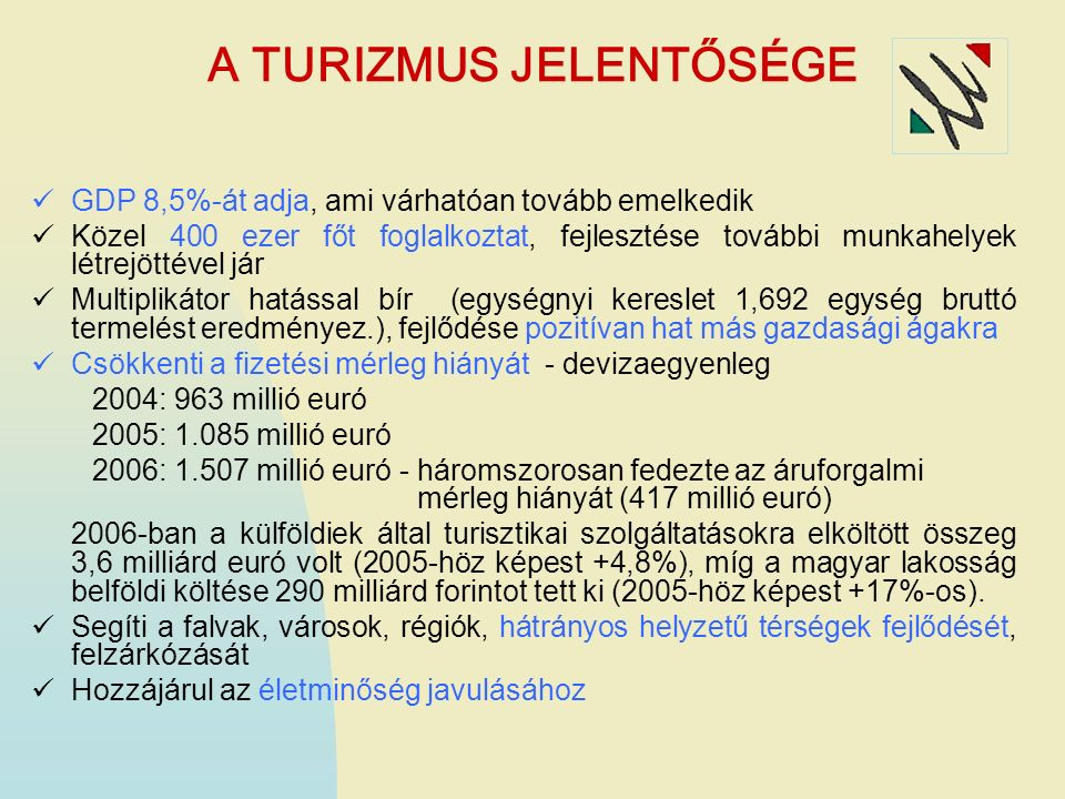 RégiókMrd Ft-ban Dél-Alföld 0,456 Dél-Dunántúl (ebben az összegben a klaszterek támogatása, valamint a Balaton is benne van) 2,196 Észak-Alföld 1,83 Észak-Magyarország 4 Közép-Dunántúl (ebben a Balatoni i s benne van) 3,48 Közép-Magyarország 0,457 Nyugat-Dunántúl (ebben a Balaton is benne van) 0,65 k ülön a Balaton * 1,23 Összesen 13,069 * A Dél-Dunántúli Régió, a Közép-Dunántúli Régió és a Nyugat-Dunántúli Régió terhére.
