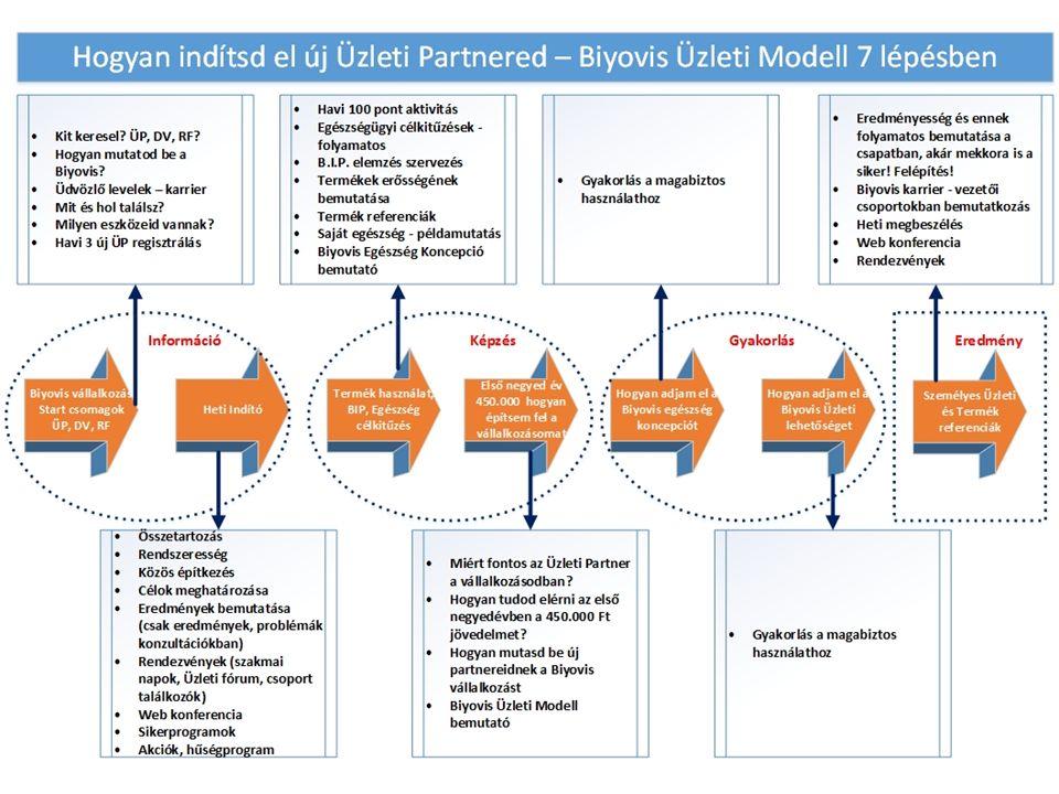Biyovis Üzleti Modell