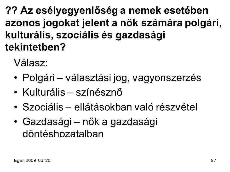 Eger, 2009. 03. 20.87 .