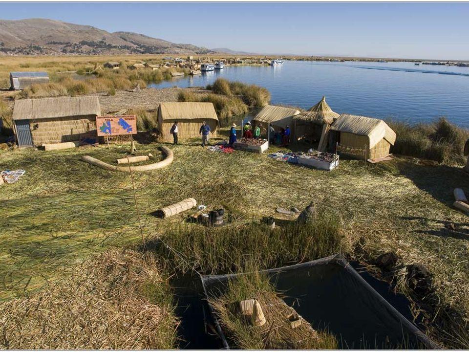 Az U ro indiánok különleges vízi életformája - tudomásunk szerint - egyedülálló a világon, jóllehet nemegyszer találkoztunk már vízen lakó családokkal a Távol-Keleten is.