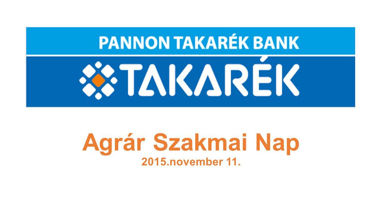 Agrár Szakmai Nap 2015.november 11.
