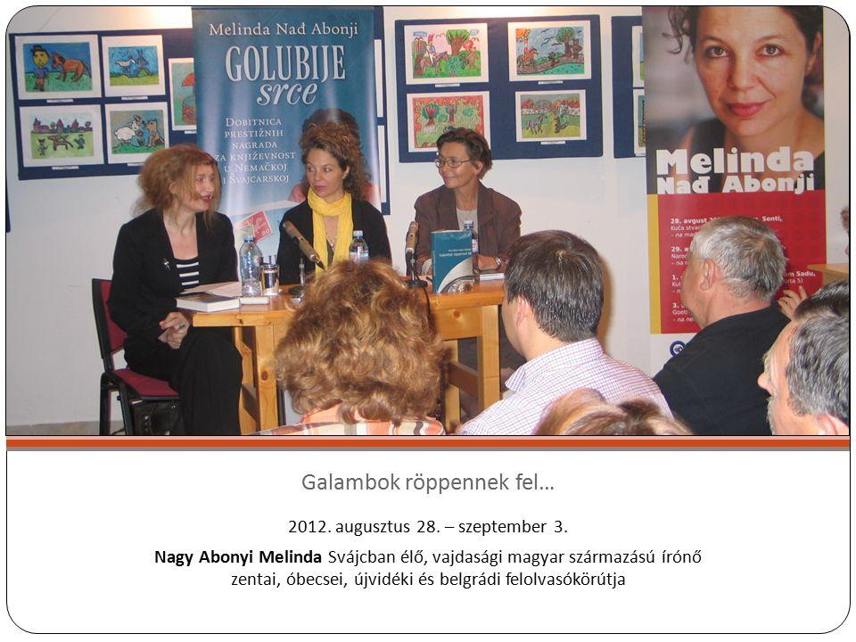 Könyvtár, ami összeköt 2012.Szeptember 1–30.