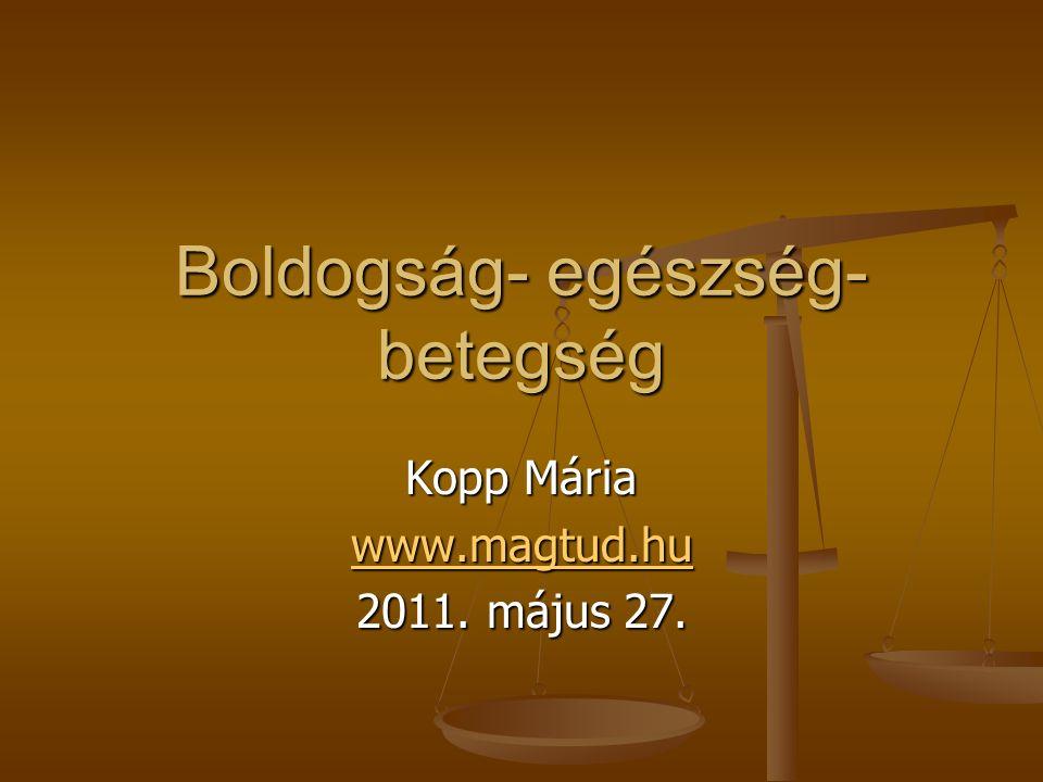 Helyünk a világban - objektíven A Világbank 2008-as jelentése szerint az egy főre jutó GDP alapján Magyarország a világon a 41.