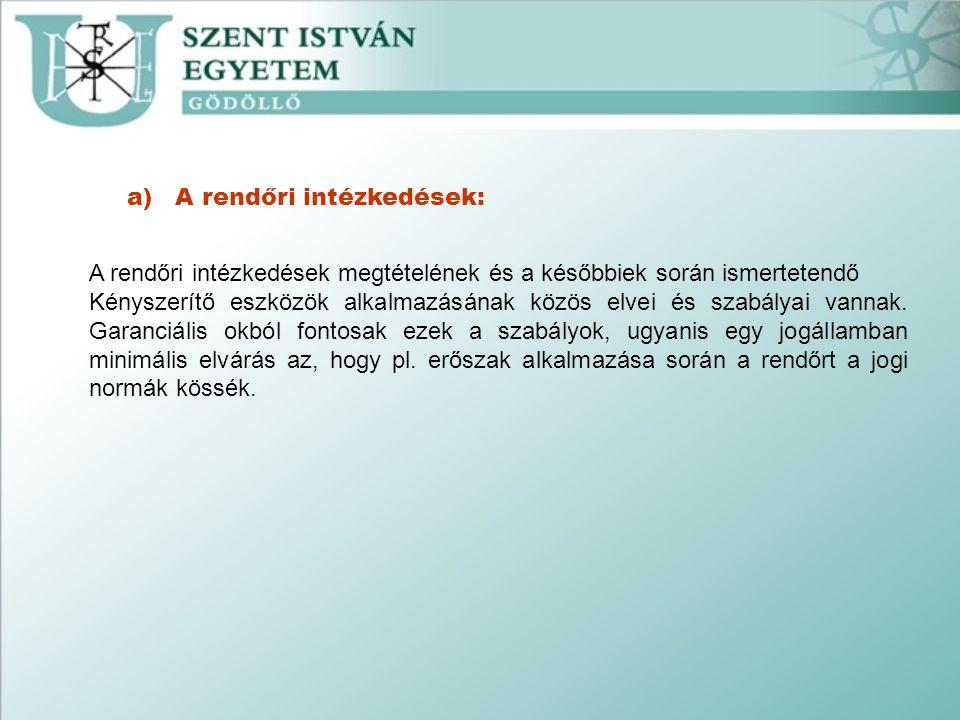 A Katonai Felderítő Hivatal megszerzi, elemzi és értékeli a kormányzati döntésekhez szükséges, a külföldre vonatkozó, vagy külföldi eredetű, a biztonságpolitika katonai elemeit érintő katonapolitikai, hadiipari és katonai információkat, felfedi a Magyar Köztársaság ellen irányuló, támadó szándékra utaló törekvéseket, információkat gyűjt a nemzetbiztonságot veszélyeztető jogellenes fegyverkereskedelemről, biztosítja a Honvéd Vezérkar hadászati - hadműveleti tervezőmunkájához szükséges információkat, ellátja a kormányzati tevékenység szempontjából fontos, külföldön lévő magyar katonai intézmények és létesítmények biztonsági védelmét, stb.