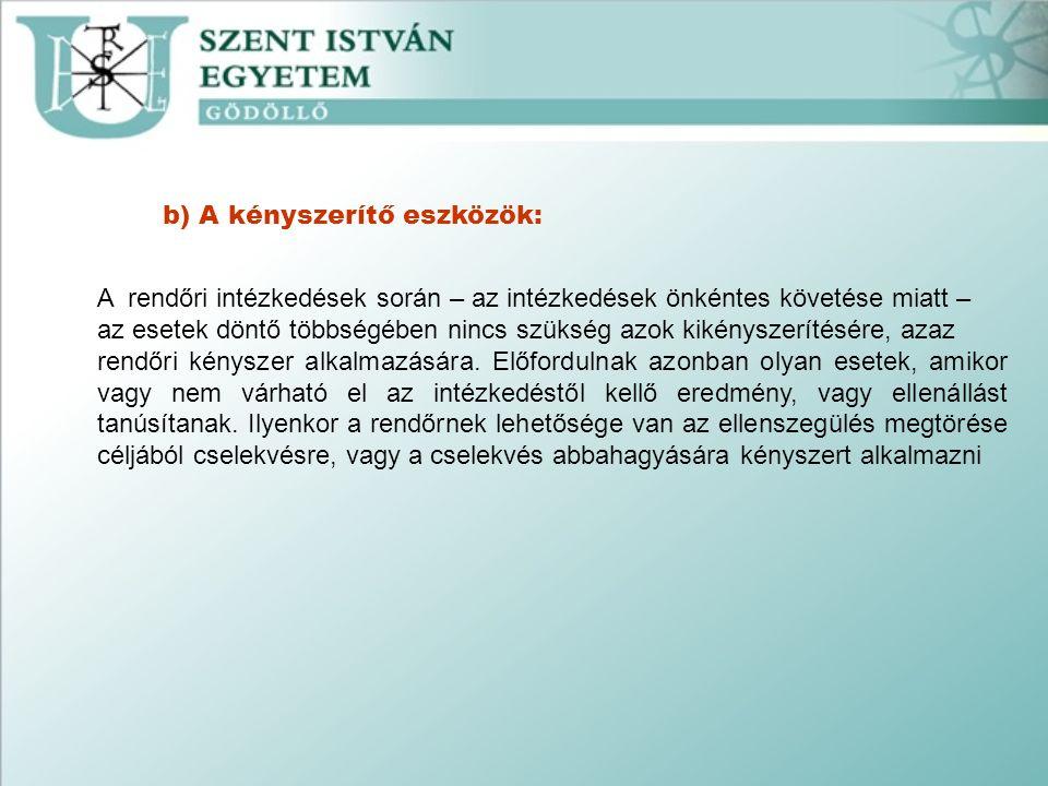 Civil Biztonság- és Védelemtudományi Tanszék.