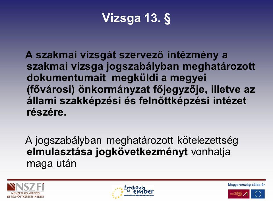 Vizsga 13.