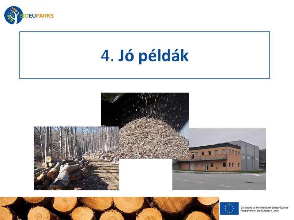 4. Jó példák