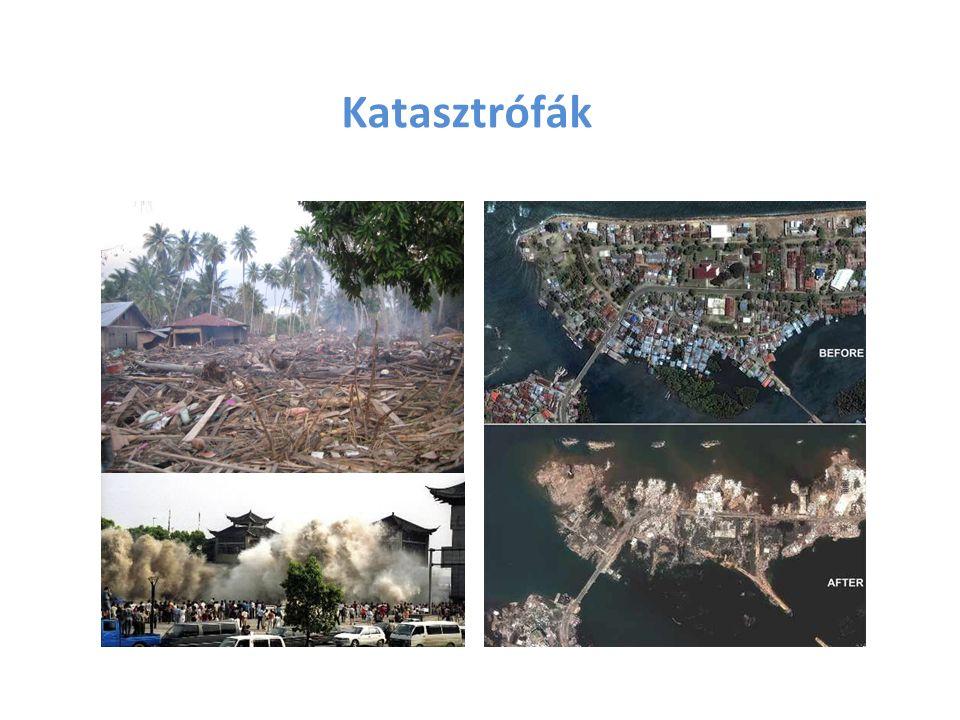 Létrehozásának története 2004: Srí Lanka – a terület helyreállítása a szökőár után
