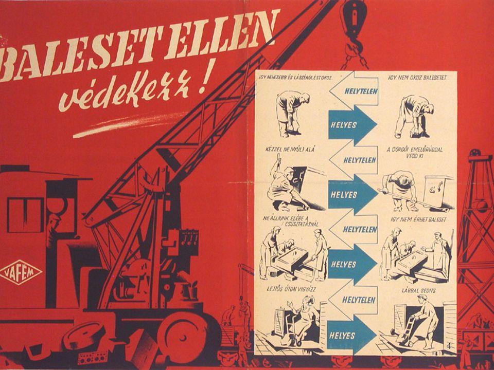 55 A munkáltató köteles tájékoztatni a munkavédelmi képviselőt (bizottságot), annak hiányában a munkavállalókat a kockázatértékelés [54.