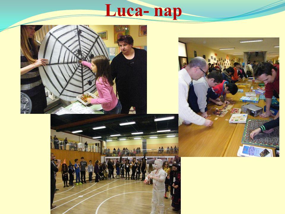 Luca- nap