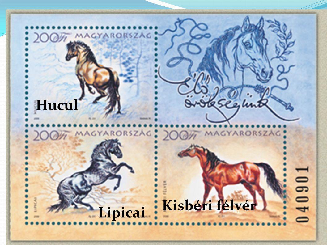 A lovak öröksége 1789-ben II.József alapította az arab ló tenyésztéséről híres Bábolnát.