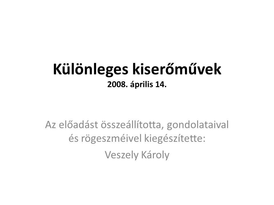 A termikus hatásfok a különböző alacsony forráspontú munkaközegek energetikai összehasonlítására nem alkalmas, mert hasonló hatásfok esetén a különböző munkaközegek más-más teljesítményt szolgáltatnak Szczecin University of Technology, Poland