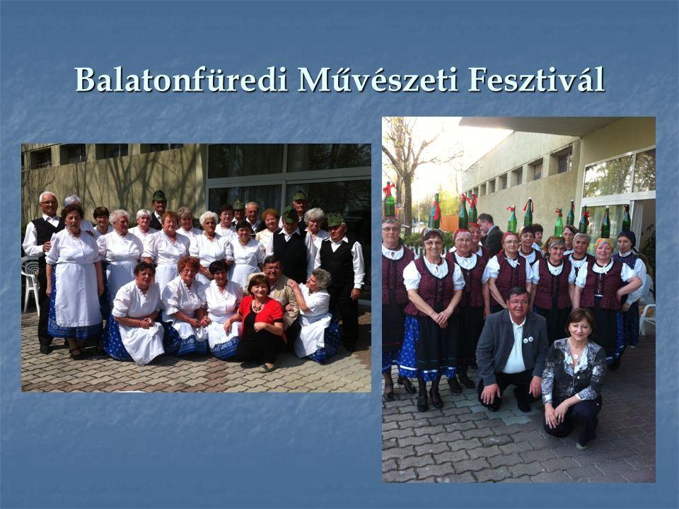 Balatonfüredi Művészeti Fesztivál