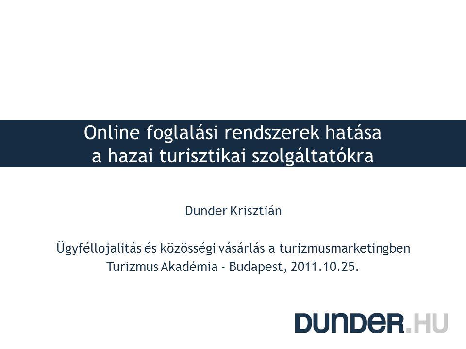 BEMUTATKOZÓ Dunder Krisztián 2011.10.25.2 PARTNEREK / REFERENCIÁK TAGSÁG