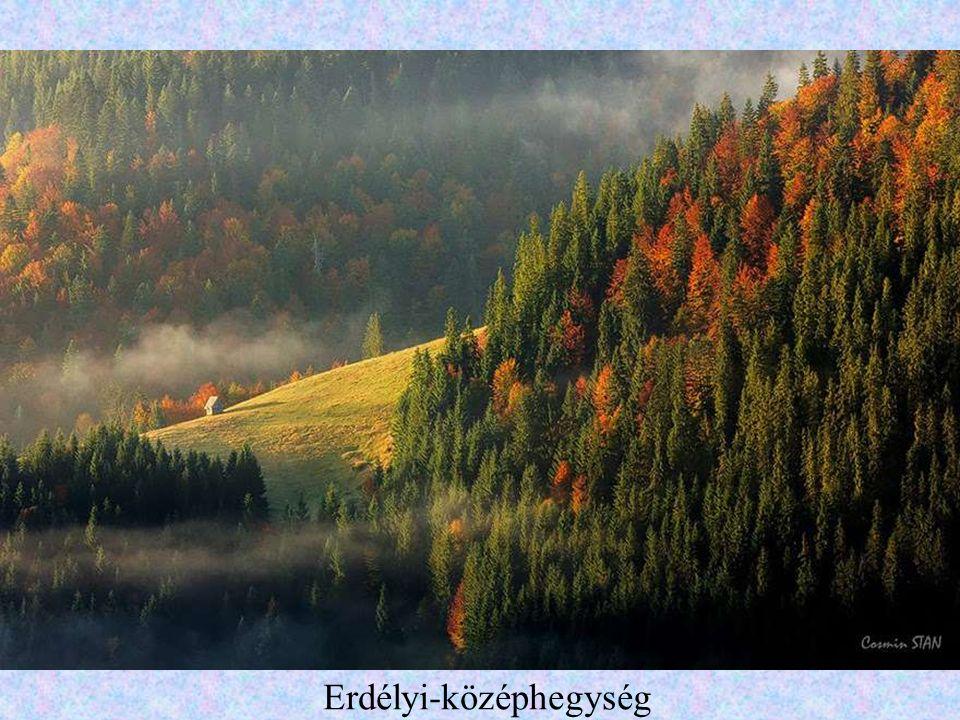 Retyezát Nemzeti Park, Hunyad megye