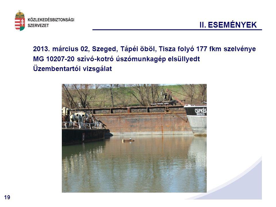 19 II.ESEMÉNYEK 2013.