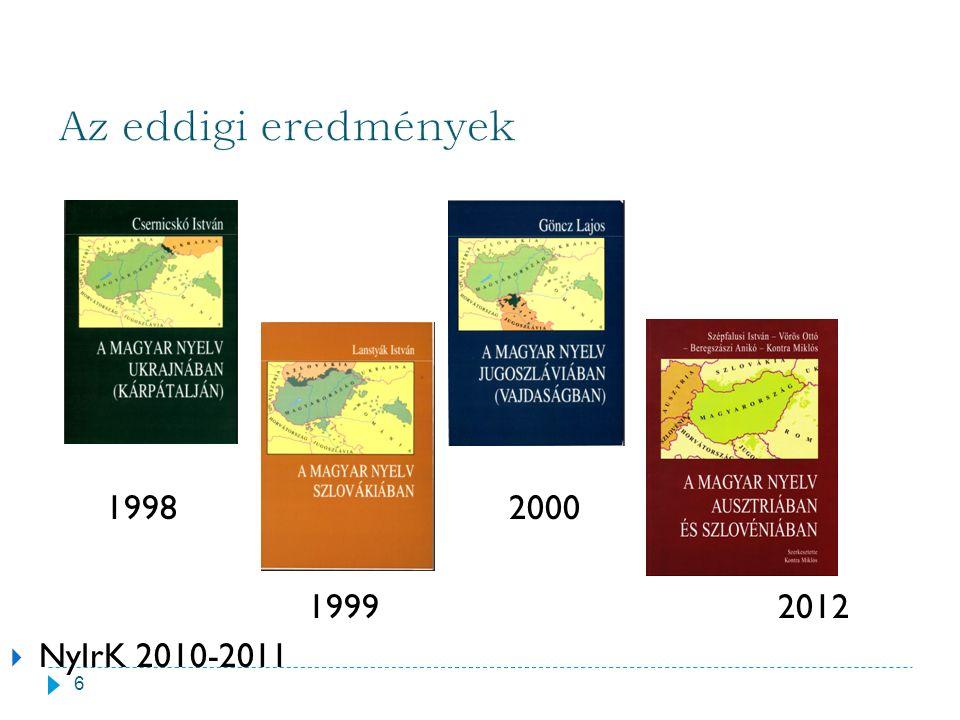 1998 2000 19992012  NyIrK 2010-2011 6