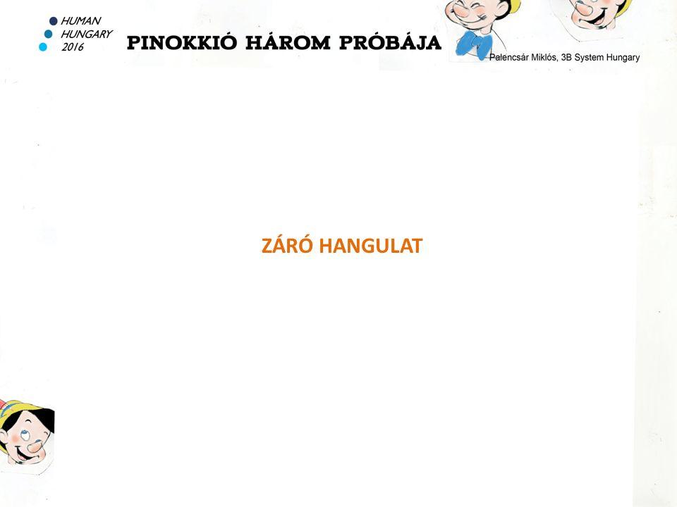 ZÁRÓ HANGULAT