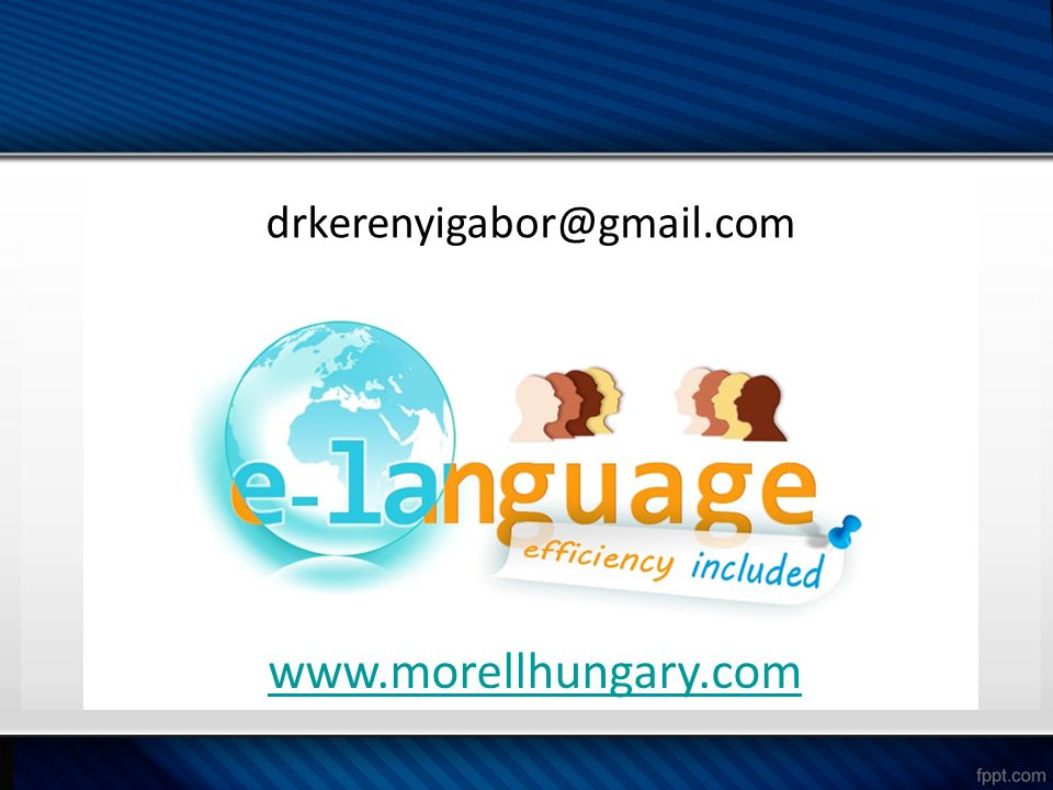 www.morellhungary.com drkerenyigabor@gmail.com