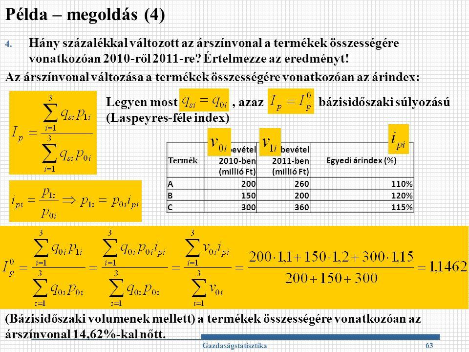 Gazdaságstatisztika63 4.