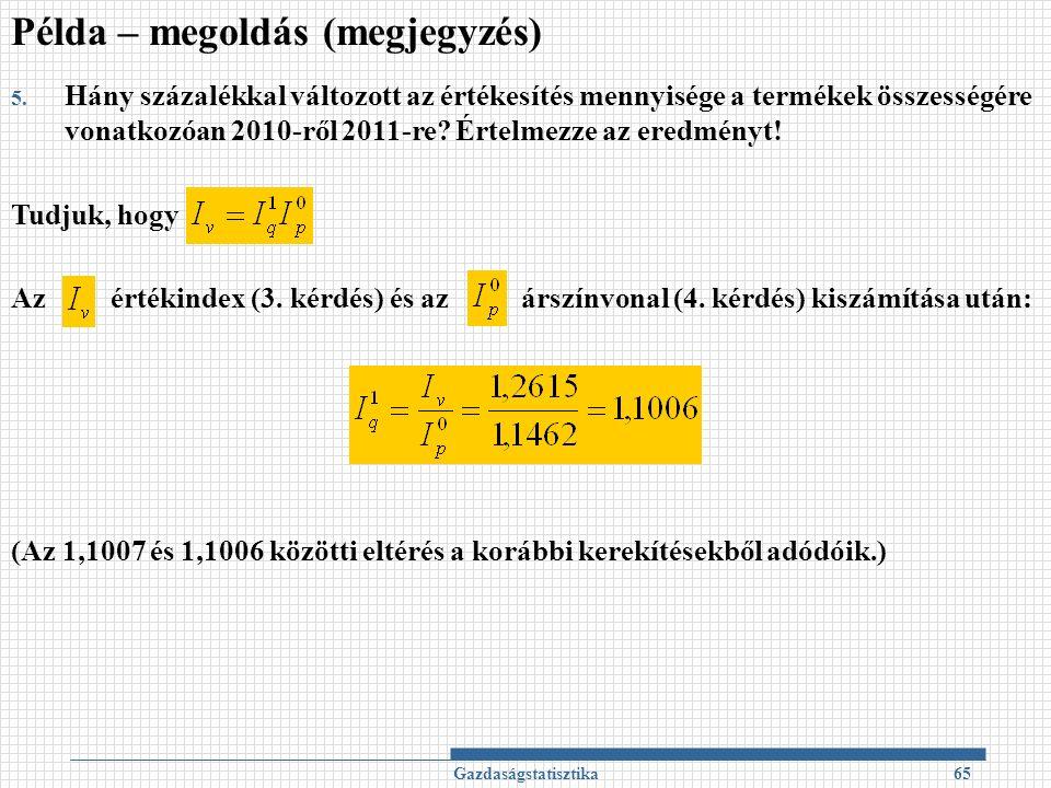Gazdaságstatisztika65 5.