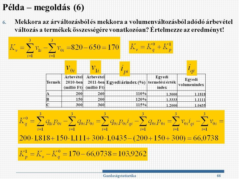 Gazdaságstatisztika66 6.