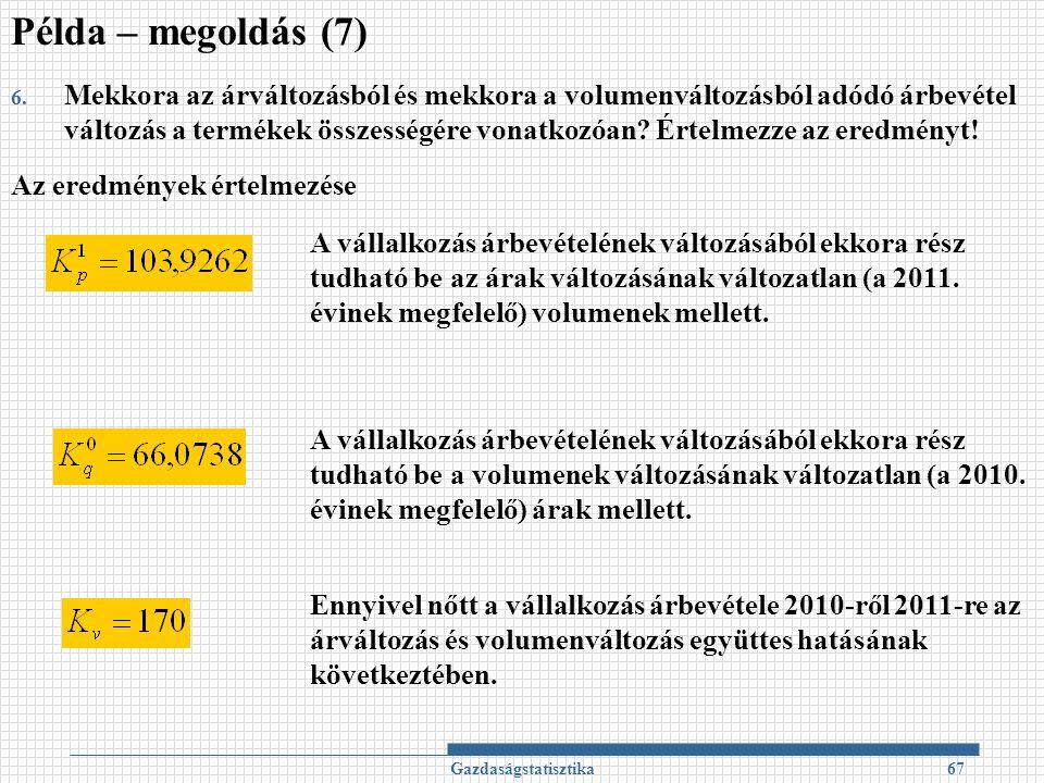 Gazdaságstatisztika67 6.