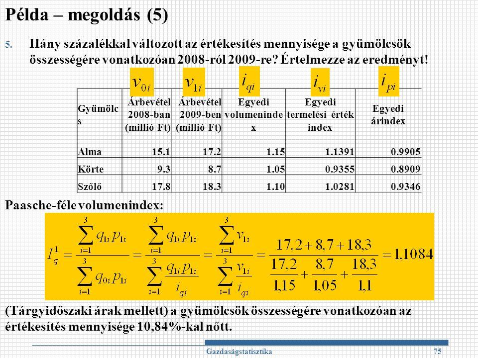 Gazdaságstatisztika75 5.