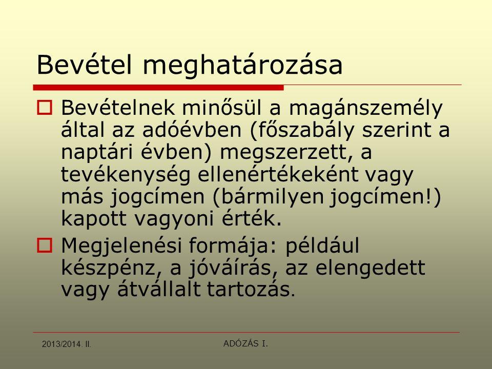 2011/2012.I.ADÓZÁS I.