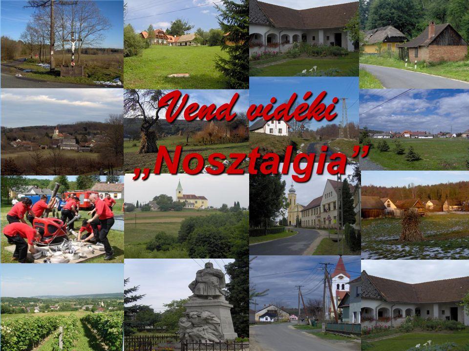 "Vendvidéki Vend vidéki""Nosztalgia"