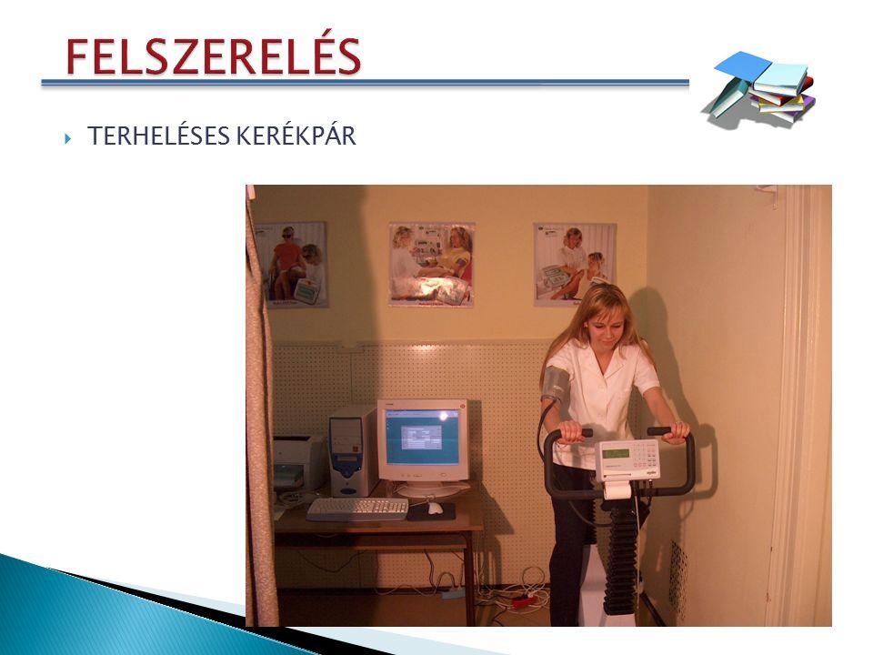  TERHELÉSES KERÉKPÁR