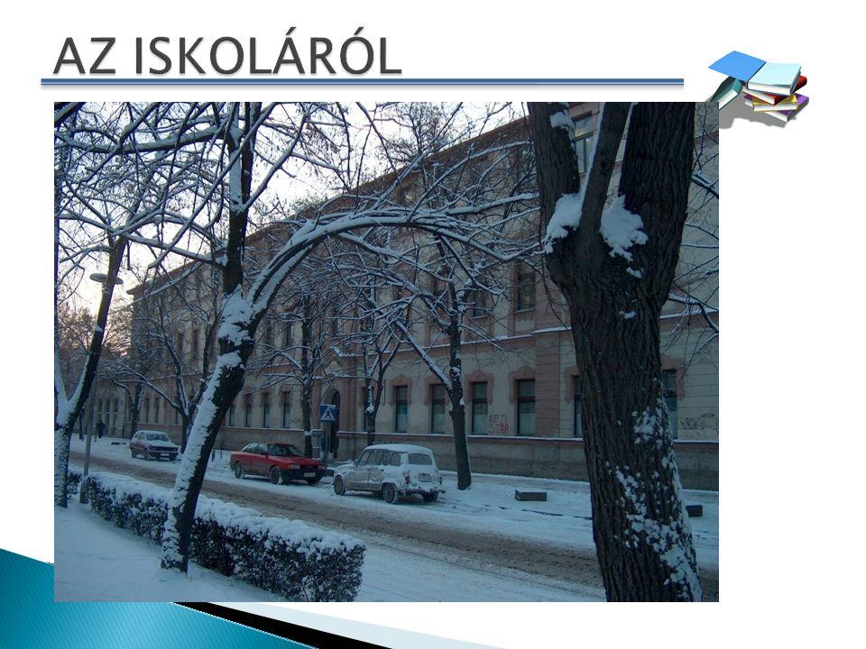1959 Zentán 1959-ben nyílt meg az Ápolónõ- és Egészségügyitechnikus-képzõ Iskola, népszerû nevén az Egészségügyi Iskola.