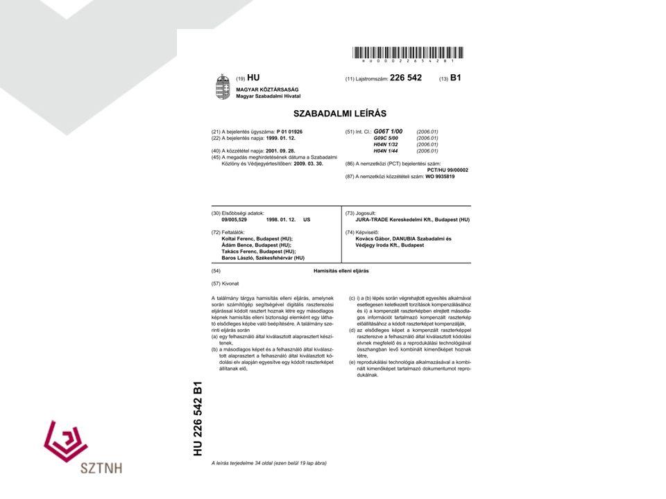 Fiatal magyar feltalálók alkotásai Leonar3do Rátai Dániel Üvegbeton Losonczi Áron