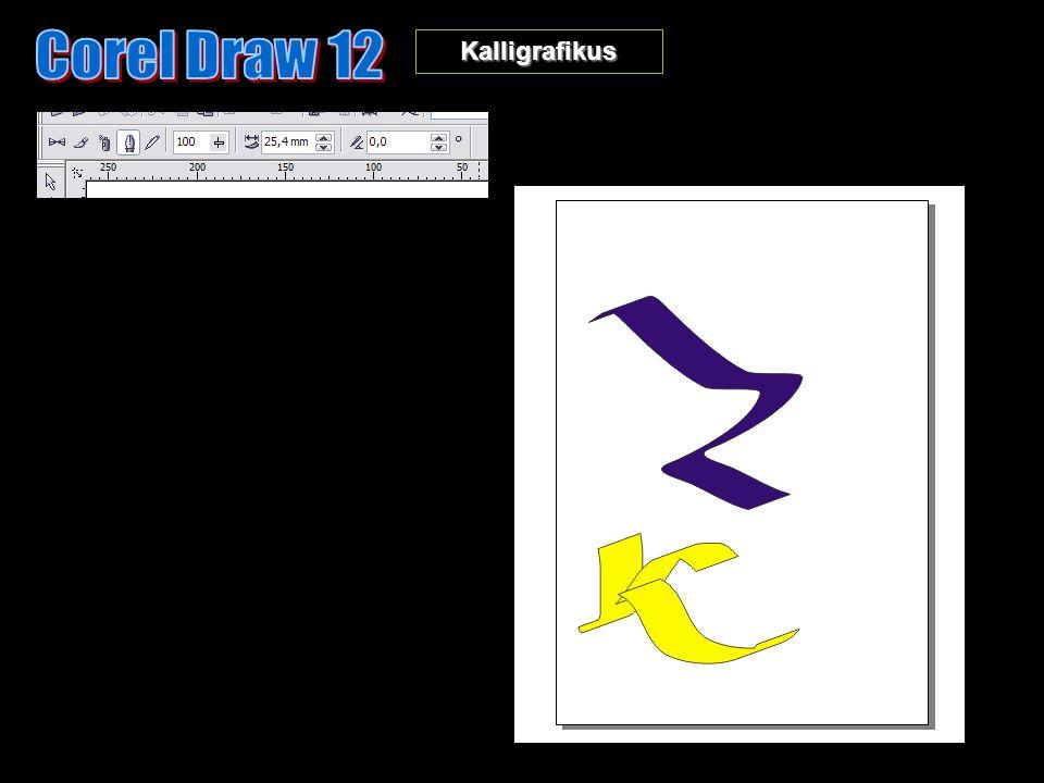 Kalligrafikus