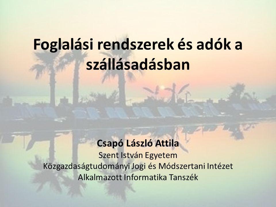 Online utazási irodák http://www.booking.com/ http://www.agoda.com/ http://www.expedia.com/