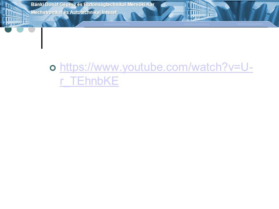 https://www.youtube.com/watch v=U- r_TEhnbKE