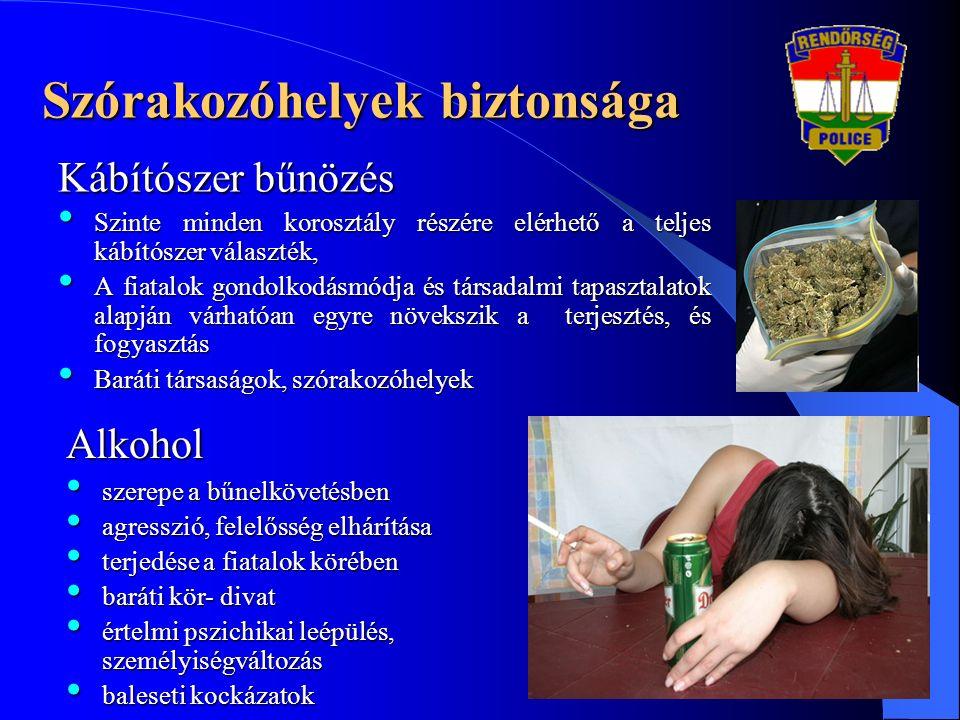 Szinte minden korosztály részére elérhető a teljes kábítószer választék, Szinte minden korosztály részére elérhető a teljes kábítószer választék, A fi