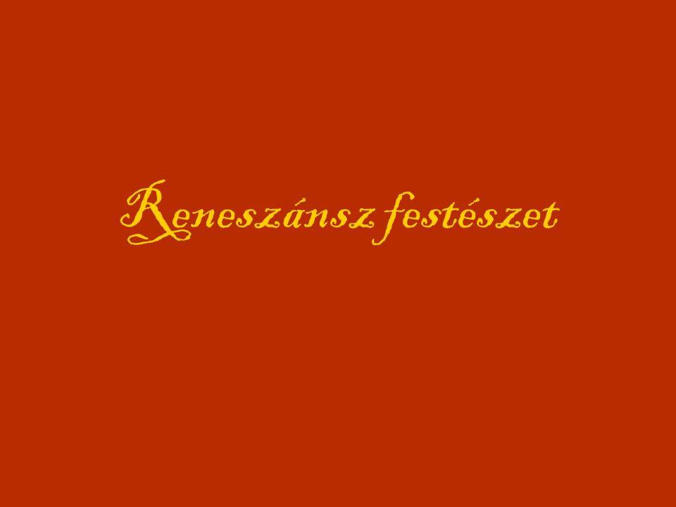 Reneszánsz festészet