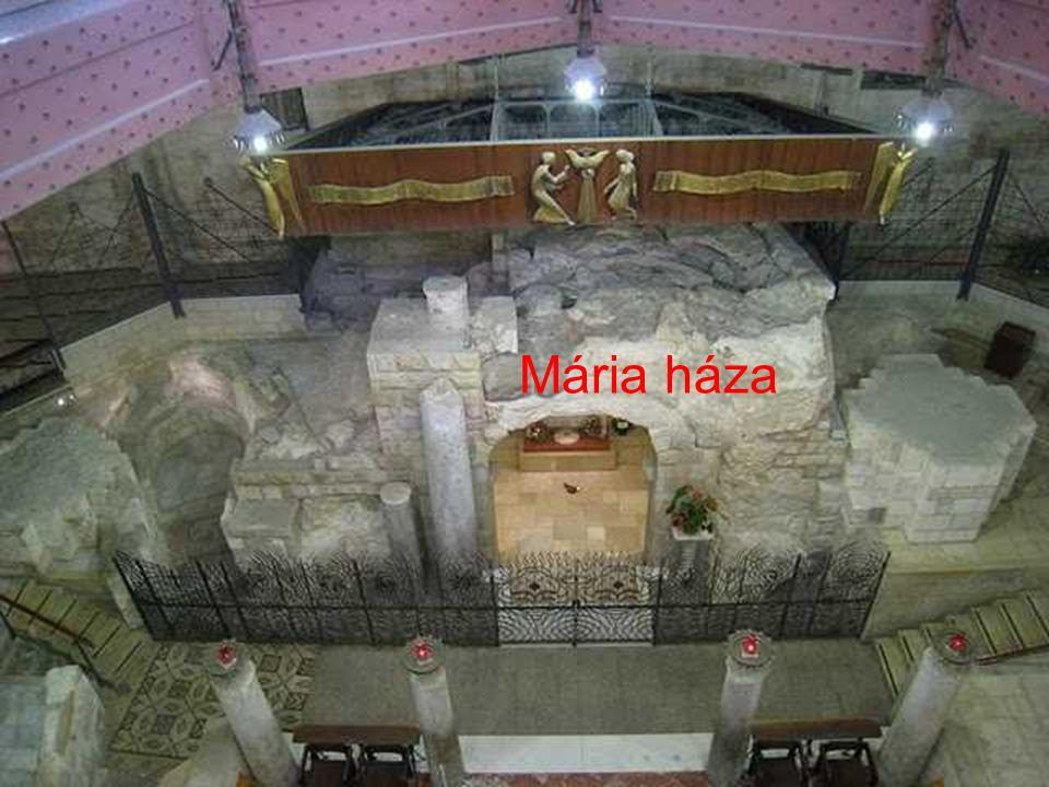 Mária háza