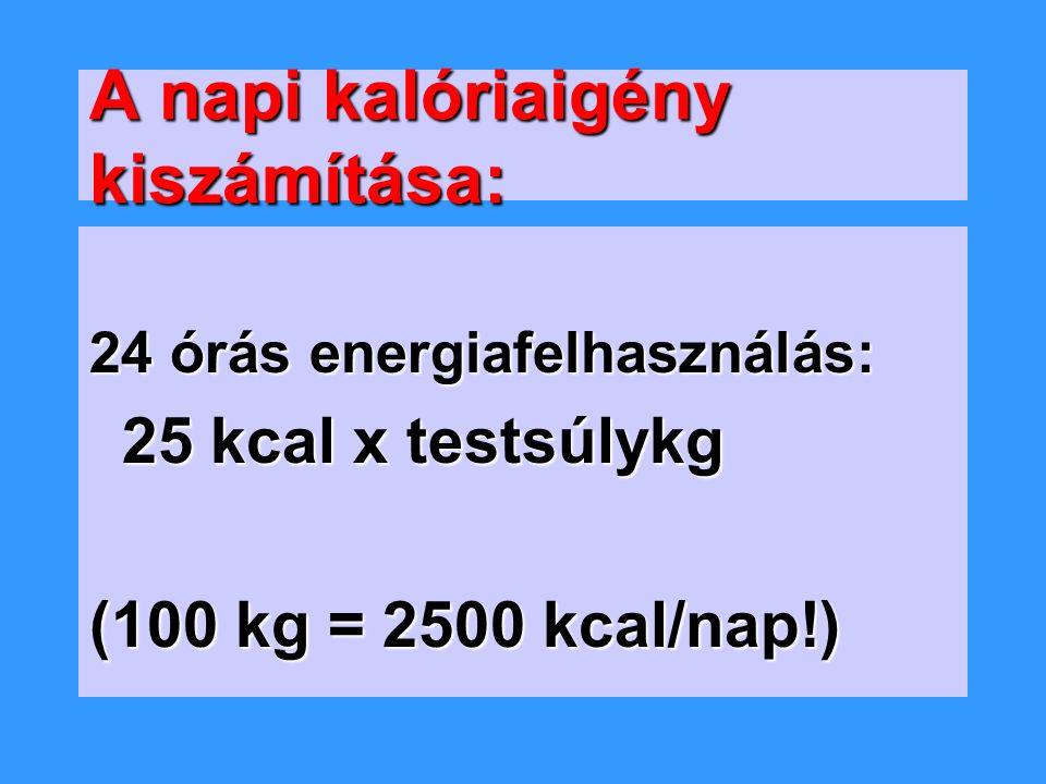 Az elhízás: A diétás kalóribevitel meghaladja a kalóriafelhasználást, azaz hosszú időn keresztül pozitív energiaegyensúly áll fenn. Diétás zsír: nagy