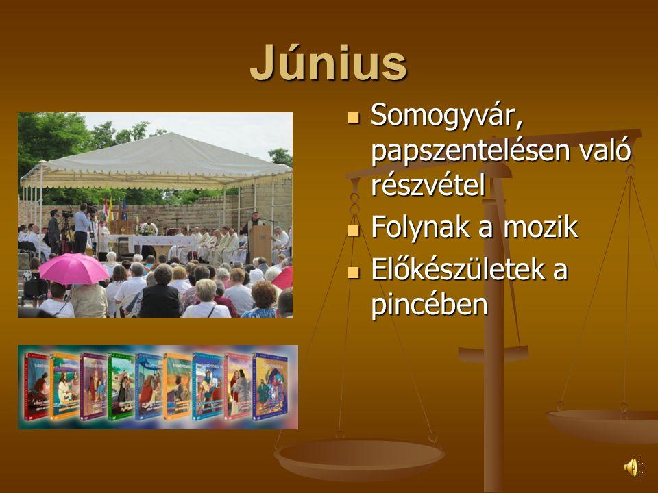 Május Tavaszi egyházközségi kirándulás a Balaton-felvidéken Tavaszi egyházközségi kirándulás a Balaton-felvidéken Hittanosok tavaszi kirándulása – P.
