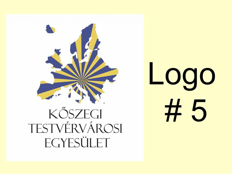 Logo # 5