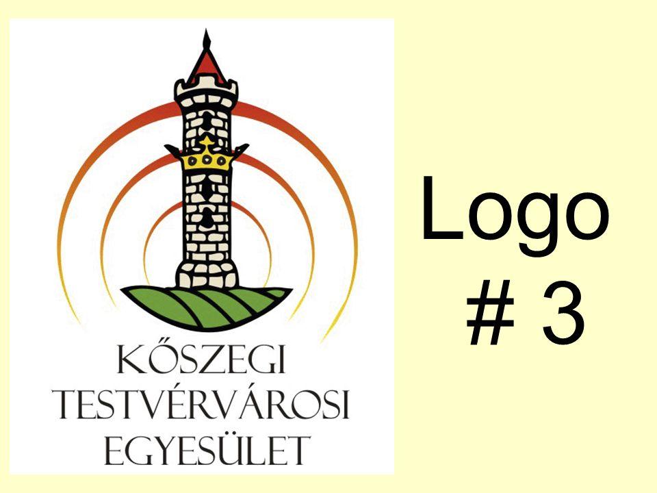 Logo # 3