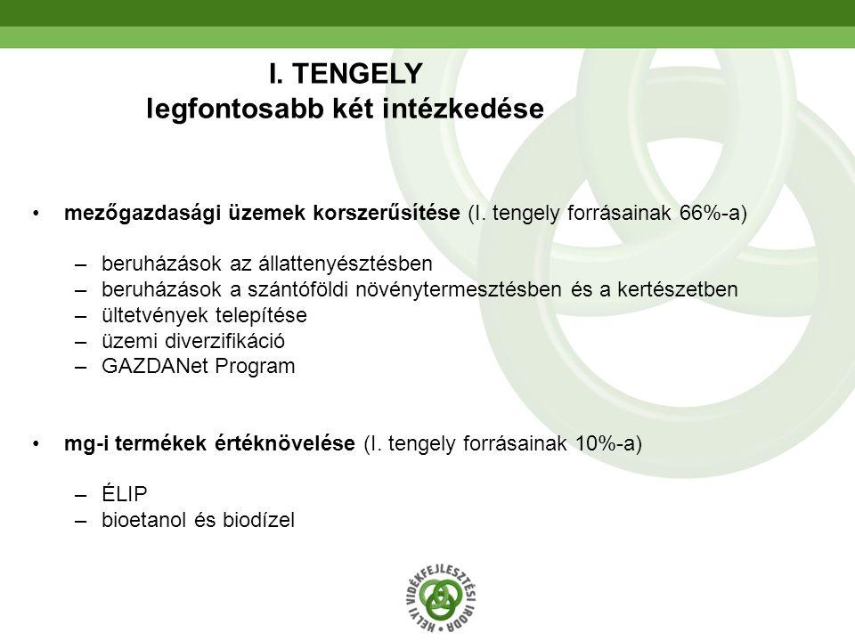 27 GazdaNet Program Cél: mg.